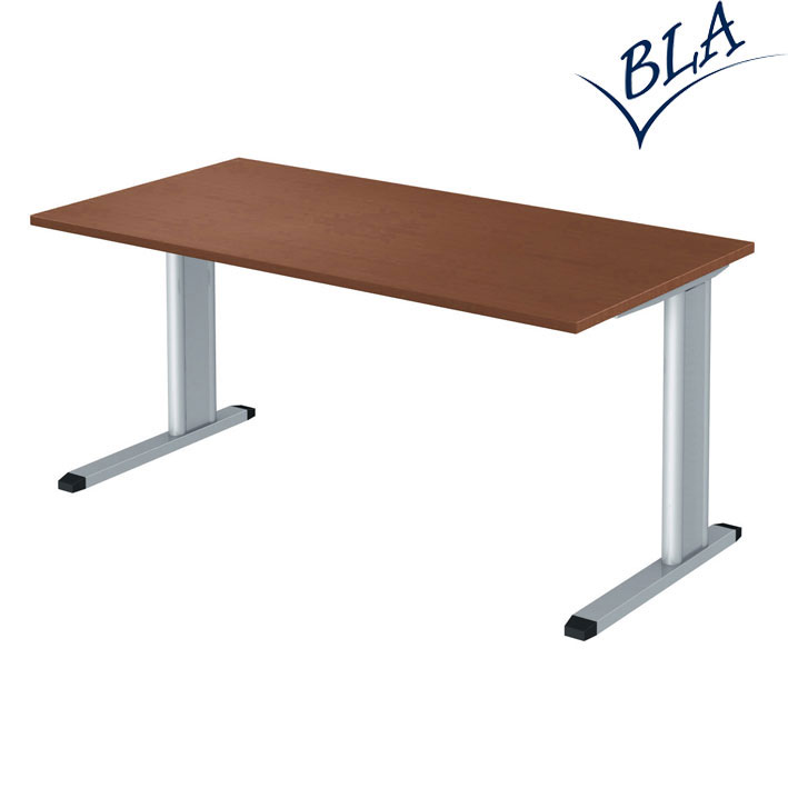 Bla b ro liebt ausstattung b roeinrichtung b rotische for Verstellbare schreibtische