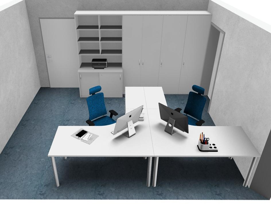 bla b ro liebt ausstattung b roeinrichtung b rotisch. Black Bedroom Furniture Sets. Home Design Ideas