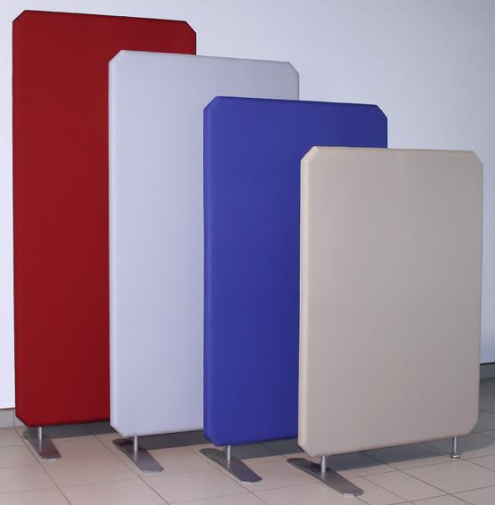 bla b ro liebt ausstattung b roeinrichtung stellwand otg stellwand raumteiler otg stoff. Black Bedroom Furniture Sets. Home Design Ideas