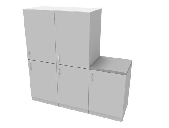 bla b ro liebt ausstattung b roeinrichtung korpusse f r k chen korpusschrank f r. Black Bedroom Furniture Sets. Home Design Ideas