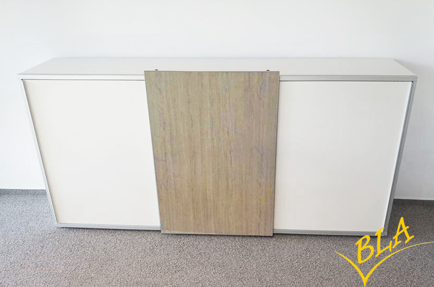 Bla Buro Liebt Ausstattung Ulm Buroeinrichtung Sideboard