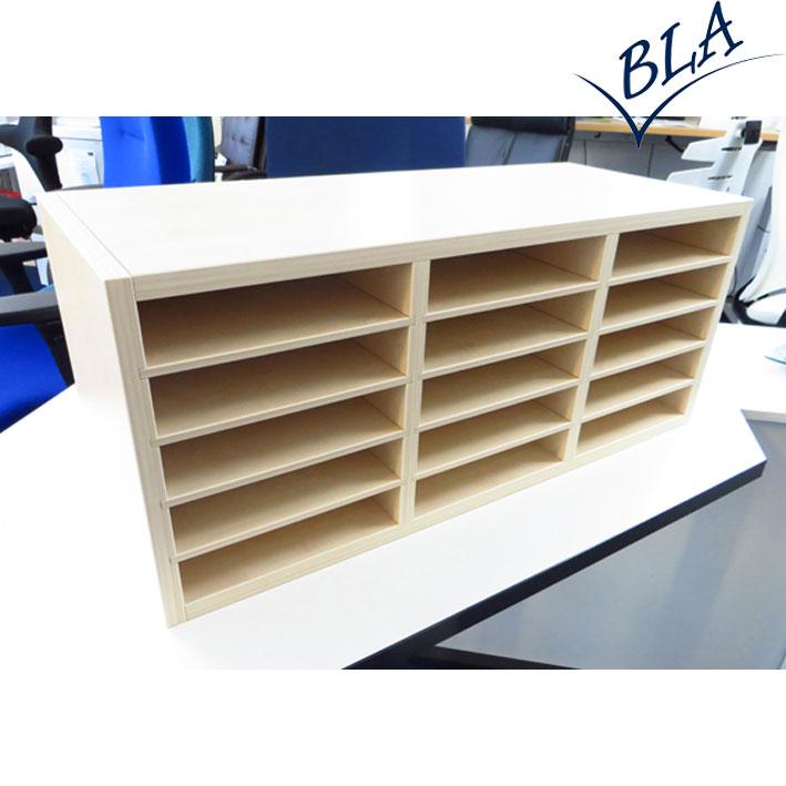 BLA Büro-Liebt-Ausstattung | Büroeinrichtung | Schrank Regal Zubehör ...