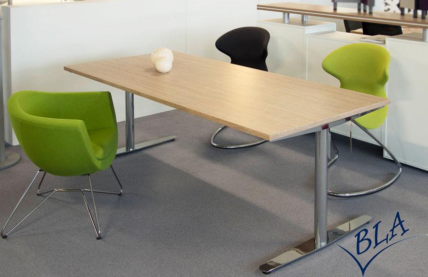 Bla Büro Liebt Ausstattung Büroeinrichtung Bürotisch Programm