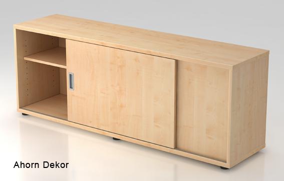 bla b ro liebt ausstattung b roeinrichtung sideboards hammerbacher s serie. Black Bedroom Furniture Sets. Home Design Ideas