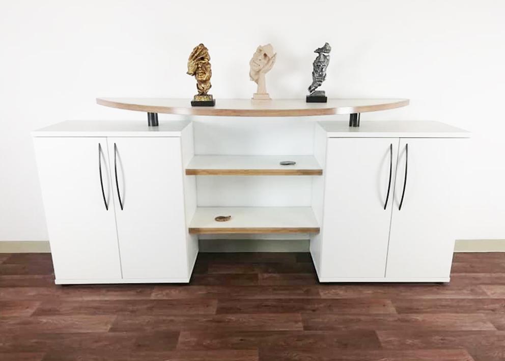 BLA Büro-Liebt-Ausstattung Ulm   Büroeinrichtung   Sideboards vor ...