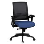 Bürosessel netz  BLA Büro-Licht-Ausstattung | BLA Büro-Licht-Ausstattung ...